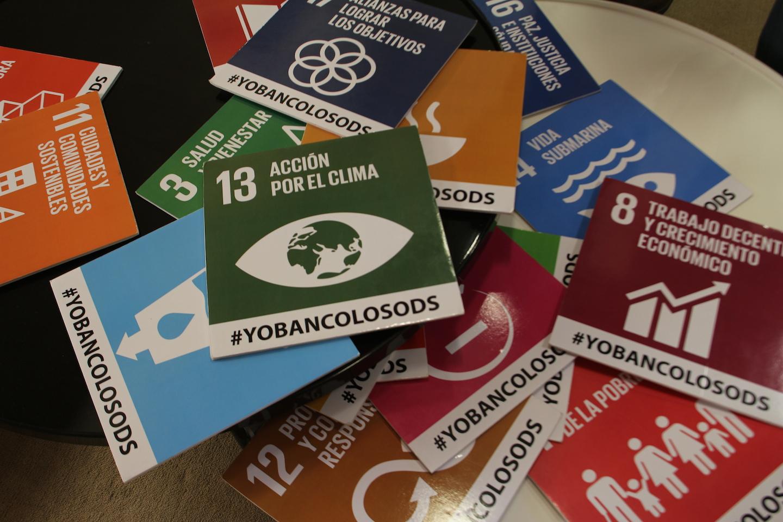 ODS Tres Mandamientos