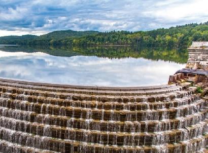 Año a año más empresas sobresalen en la gestión del agua