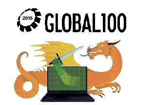 Los 100 nombres de la sustentabilidad