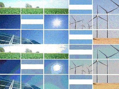 Argentina en modo renovable