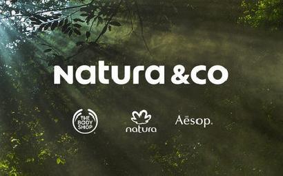 Natura, Aesop y The Body Shop se unen bajo el nombre de Natura & Co