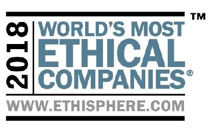 Las compañías más éticas del mundo, según Ethisphere Institute