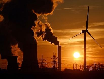 La banca del mundo hace oídos sordos al cambio climático