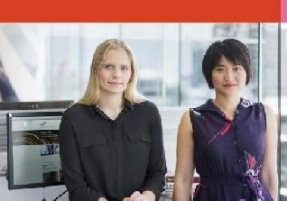 Los países que lideran el empoderamiento femenino