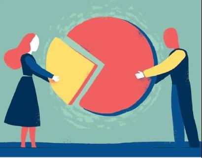 Las brecha salarial de género alcanza el 12% en Argentina