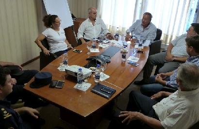Río Uruguay Seguros continúa su trabajo en torno a la Seguridad Vial