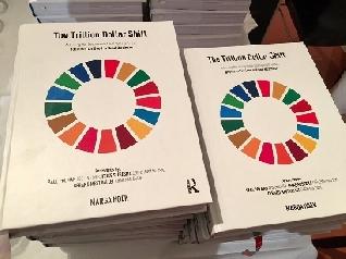 US$ 1 billón para alcanzar los ODS