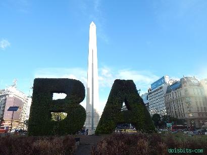 La Ciudad de Buenos Aires fue reconocida por su compromiso contra el cambio climático