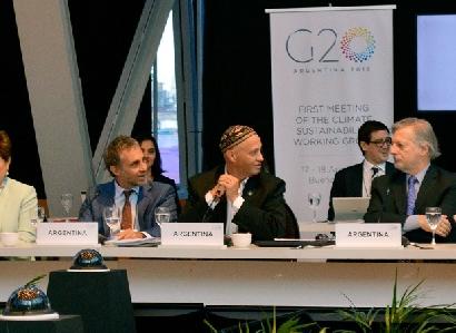 Lo que dejó la cumbre climática del G20