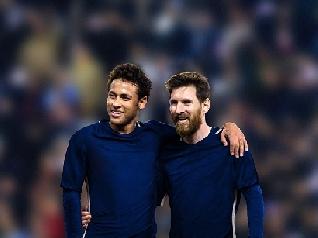 Mastercard convoca a Messi y Neymar para terminar con el hambre infantil