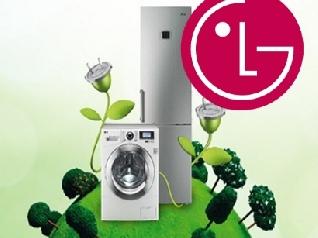 LG en clave sustentable