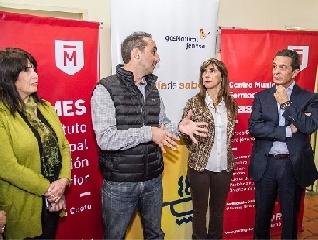 Gas Natural Fenosa y la Municipalidad de Morón inauguraron Energía del Sabor