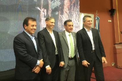 Nación lanzó ForestAR 2030