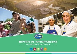 Grupo Arcor publicó su Reporte de Sustentabilidad 2017