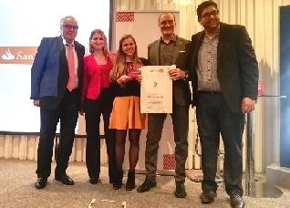 Santander Río, entre las 10 empresas preferidas por los millennials argentinos