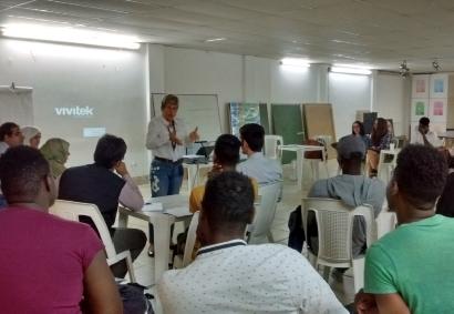 ManpowerGroup continúa su trabajo por la inclusión laboral de los refugiados