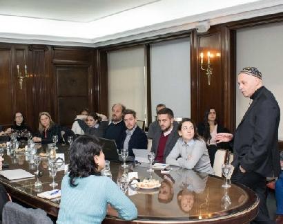Argentina avanza hacia una política de construcción sustentable