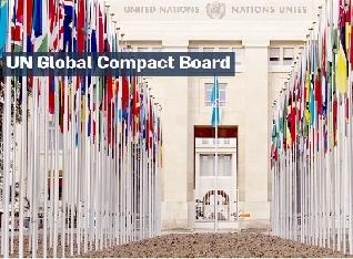 La Junta del Pacto Global dio a conocer sus nuevos miembros