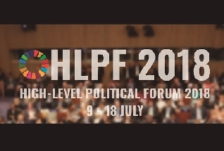 El saldo del último High Level Political Forum