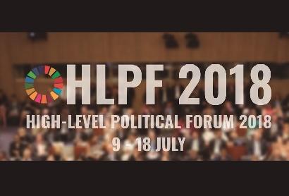 El saldo del último High Level Political Forum
