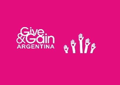 Los resultados del último Give & Gain en Argentina