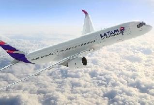 LATAM fue reconocida como la aerolínea líder en América en sostenibilidad