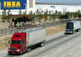 IKEA apunta a las cero emisiones en cinco ciudades al 2020