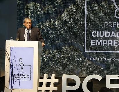 AmCham celebró los 20 años del Premio Ciudadanía Empresaria con una edición especial