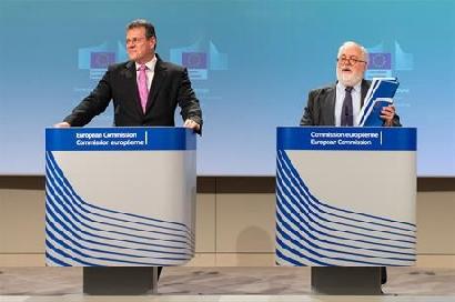 La Unión Europea aspira a ser climáticamente neutra para 2050