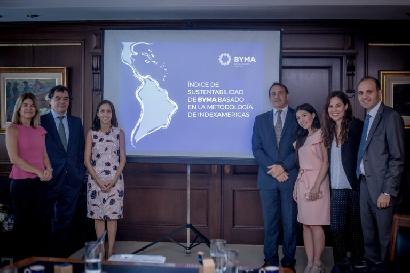 Desembarcó el primer Índice de Sustentabilidad del mercado argentino