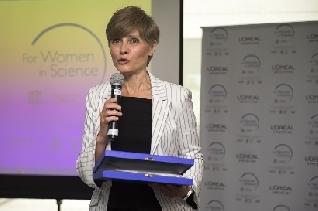 """Se celebró la 12° Edición del Premio Nacional L'Oréal-UNESCO """"Por las Mujeres en la Ciencia"""""""