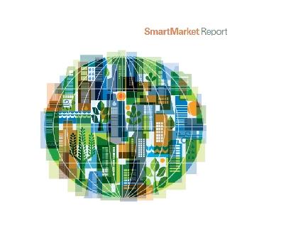 La demanda global por edificios verdes crecerá significativamente al 2021