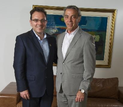 Grupo San Cristóbal adhirió al Pacto Global De Naciones Unidas