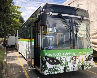El transporte público eléctrico copa las calles del mundo