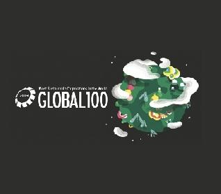 Los 100 líderes corporativos de la sustentabilidad