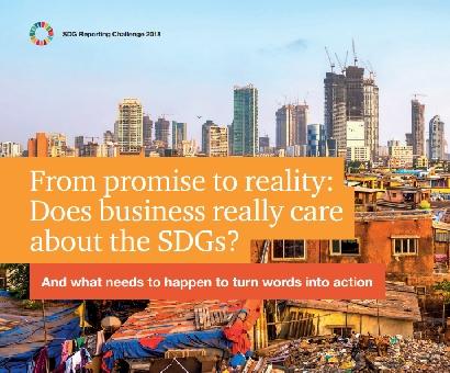 Los desafíos de las empresas en materia de ODS