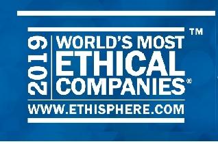 Ethisphere reconoció a las compañías más éticas del 2019