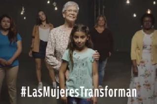 Coca-Cola llama a cerrar la brecha de género mediante #LasMujeresTransforman