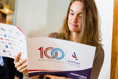 AmCham Argentina regresa con la 21ª edición del Premio Ciudadanía Empresaria
