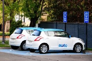 El carsharing transforma la movilidad porteña