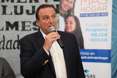 Mejor Hogar Gas desembarca en toda el área de servicio de MetroGAS