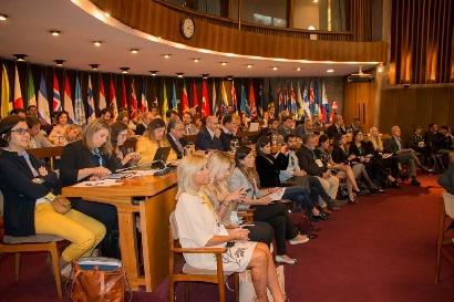 Se celebró el tercer Foro Empresarial de los ODS de América Latina y el Caribe 2019