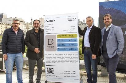 El 15 % de los autos que se comercialicen en Argentina tendrá una etiqueta de eficiencia energética