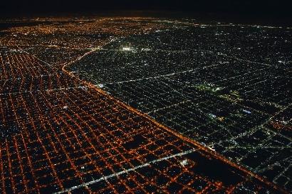 Buenos Aires es la primera ciudad latinoamericana 100% LED