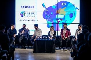 Samsung lanzó una nueva edición de Soluciones para el Futuro