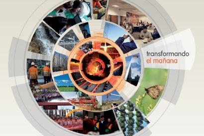 Acindar Grupo ArcelorMittal lanzó su primer reporte integrado