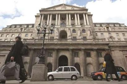 El Banco de Inglaterra continúa evaluando la resiliencia climática del mercado