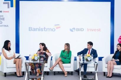 Llega el primer bono de género de América Latina
