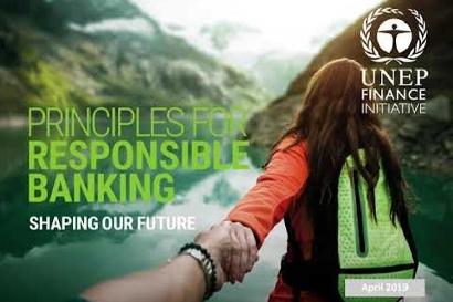 La banca del mundo ratifica su compromiso con la acción climática y la sostenibilidad