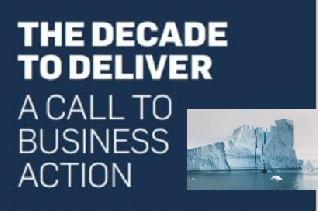 Tres llamados a incrementar la acción corporativa en torno a los ODS